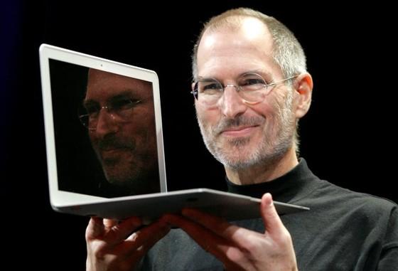 iPhone - cuộc cách mạng về hệ điều hành trong 30 năm ảnh 1