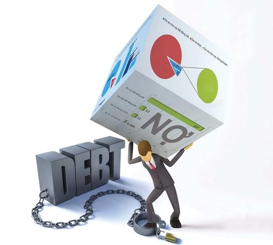 Nghị quyết xử lý nợ xấu: Dù đã thông nhưng sẽ vướng ảnh 1