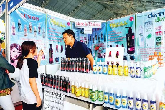 Nội chiến Thị trường bán lẻ (K2): Để người Việt ưu tiên dùng hàng Việt ảnh 1