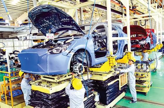 Thuế nhập khẩu ô tô về 0%: Lại xin ưu đãi, ưu đãi đến bao giờ? ảnh 1