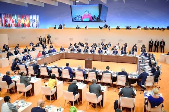 Thượng đỉnh G20: Đồng thuận trong khó khăn ảnh 1