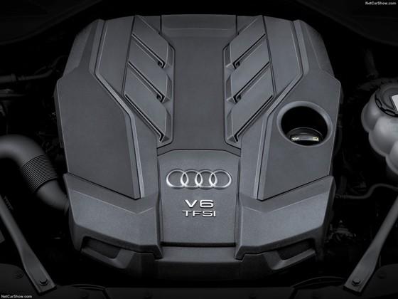 Audi A8 2018 - buoc dot pha ve cong nghe hinh anh 10