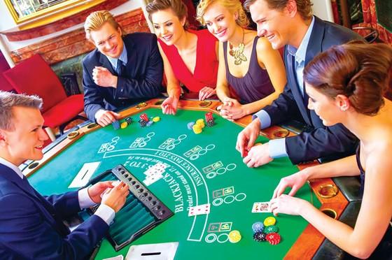 Lợi nhuận khủng từ casino ảnh 1