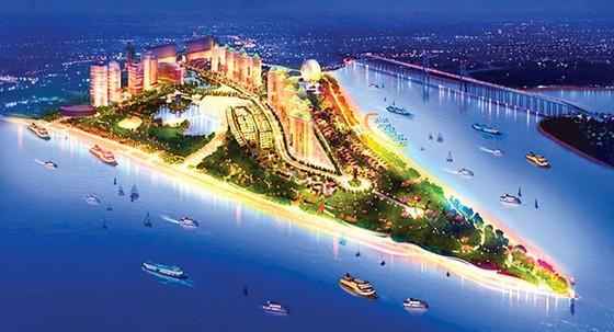 Sài Gòn Peninsuna có đủ năng lực hơn 9.000 tỷ đồng? ảnh 1