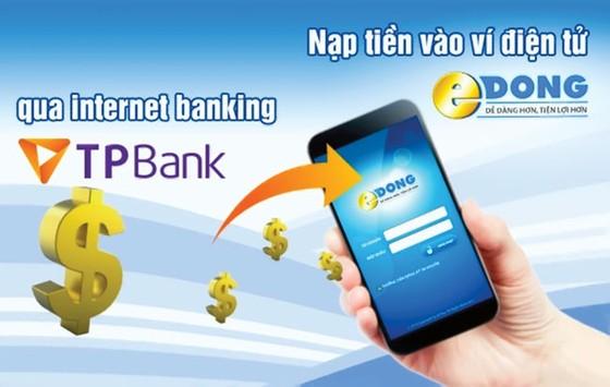 Thanh toán qua ví điện tử: Tiềm năng chưa khai thác hết  ảnh 1