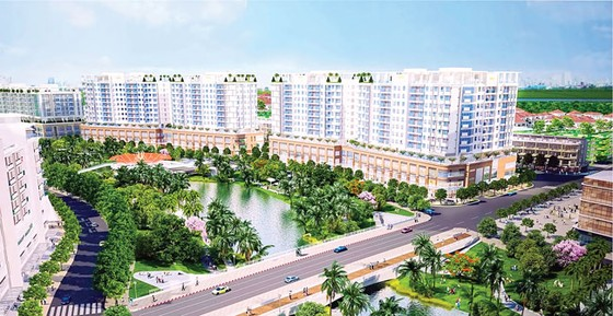 Kết luận thanh tra 38 dự án nhà ở tại Hà Nội (Kỳ 1) ảnh 1