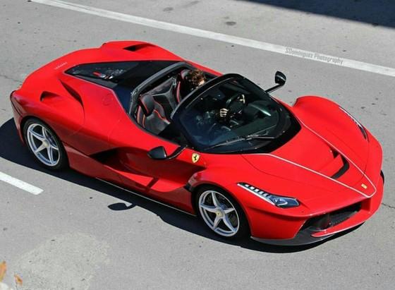 Tien khong phai tat ca - triet ly dac biet cua Ferrari hinh anh 2