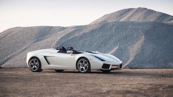 Sieu xe Lamborghini doc nhat tren the gioi hinh anh 8