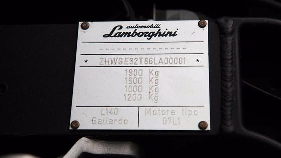 Sieu xe Lamborghini doc nhat tren the gioi hinh anh 4