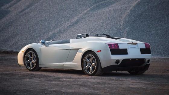 Sieu xe Lamborghini doc nhat tren the gioi hinh anh 5