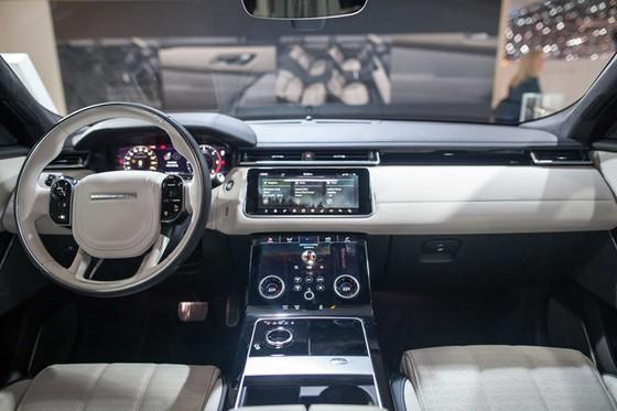 Range Rover Velar co gia tu 3,9 ty dong tai Viet Nam hinh anh 2
