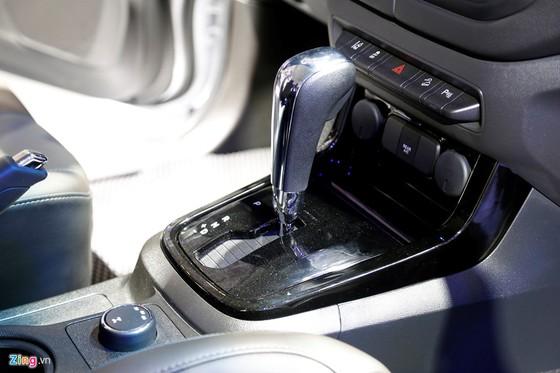 Chevrolet Trailblazer - doi thu Toyota Fortuner ra mat o Viet Nam hinh anh 14