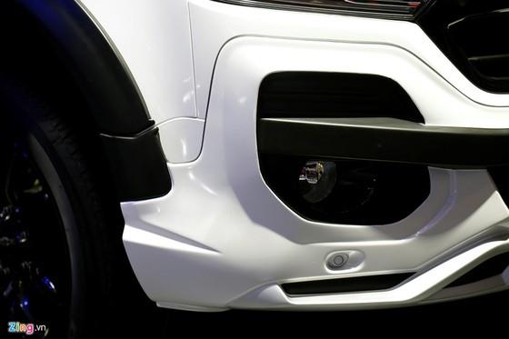 Chevrolet Trailblazer - doi thu Toyota Fortuner ra mat o Viet Nam hinh anh 7