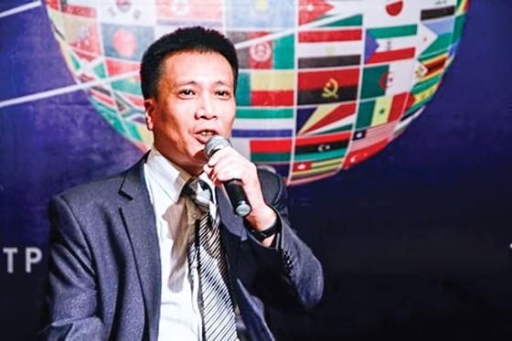 Không lo nhập siêu từ Hàn Quốc tăng nhanh ảnh 1