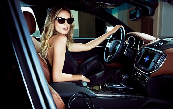 3 yeu to giup xe the thao Maserati ghi diem voi phai dep hinh anh 1