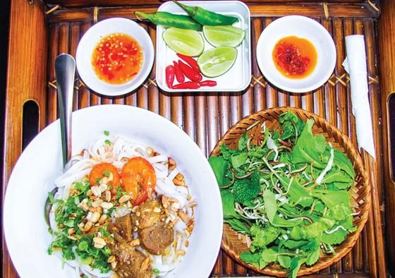 Đa dạng ẩm thực Sài Gòn ảnh 2