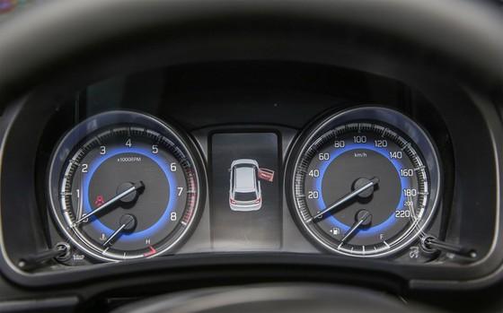 Hatchback 5 cua Suzuki Baleno gia chi hon 14.000 USD o Indonesia hinh anh 9