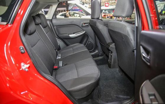 Hatchback 5 cua Suzuki Baleno gia chi hon 14.000 USD o Indonesia hinh anh 10