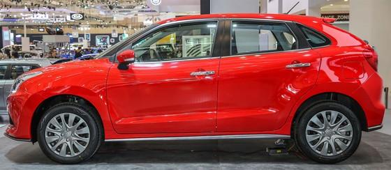 Hatchback 5 cua Suzuki Baleno gia chi hon 14.000 USD o Indonesia hinh anh 12