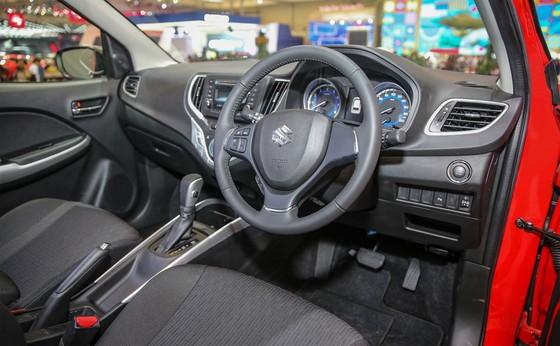 Hatchback 5 cua Suzuki Baleno gia chi hon 14.000 USD o Indonesia hinh anh 7