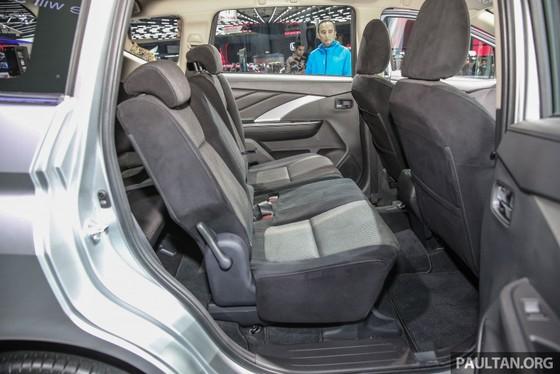 Mitsubishi ra mat xe gia dinh 7 cho Xpander hinh anh 14