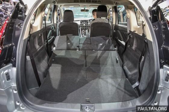 Mitsubishi ra mat xe gia dinh 7 cho Xpander hinh anh 17