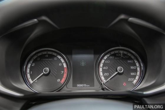 Mitsubishi ra mat xe gia dinh 7 cho Xpander hinh anh 9