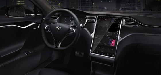 Tesla lam thay doi nen cong nghiep oto hinh anh 3