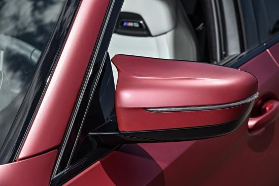 BMW trình làng sedan hiệu suất cao M5 2018 ảnh 37