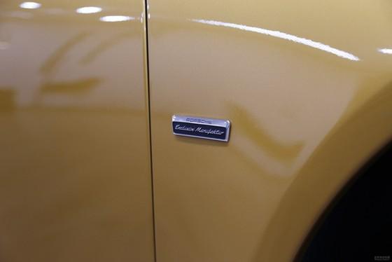 Porsche 911 Turbo S Exclusive Series có giá chỉ hợp với nhà giàu tại đất nước tỷ dân - Ảnh 9.
