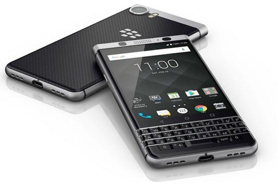 BlackBerry KEYone với giá gần 15 triệu đồng ảnh 3