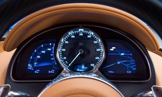 Bạn có biết Bugatti Chiron cần bao nhiêu giây để tăng tốc từ 0-400 km/h? - Ảnh 2.