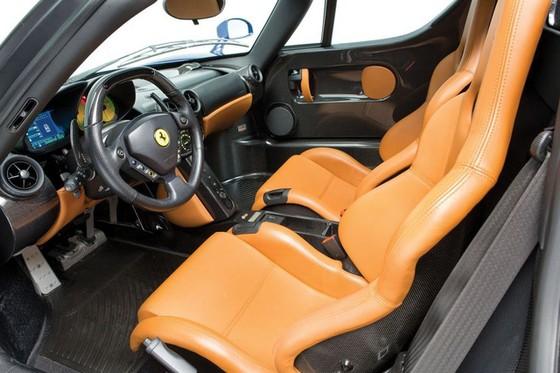 Hàng hiếm Ferrari Enzo với màu sơn cực độc được bán với giá 53,6 tỷ Đồng - Ảnh 7.