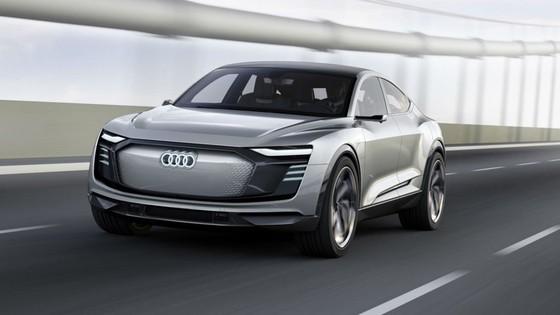 Audi gioi thieu Aicon - xe tu lai cap do 4 hinh anh 9