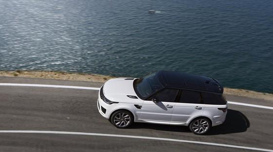SUV hạng sang Range Rover Sport 2018 trình làng với trang bị tốt hơn - Ảnh 13.