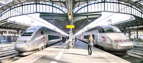 Liên minh Đức - Pháp: Hình thành tập đoàn đường sắt số 1 châu Âu ảnh 1