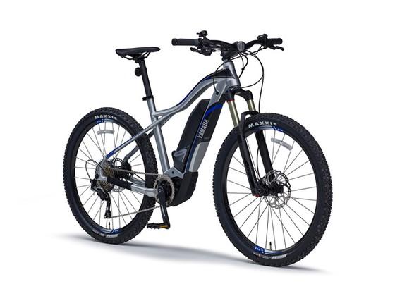 Yamaha MWC-4 - Xe 4 bánh mang cảm hứng mô tô và nhạc cụ - Ảnh 5.