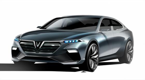 Vinfast công bố 2 mẫu xe hơi được bình chọn nhiều nhất ảnh 1