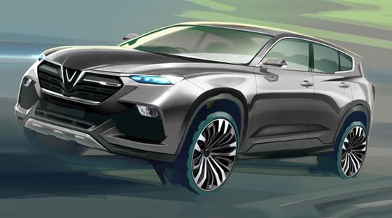 Vinfast công bố 2 mẫu xe hơi được bình chọn nhiều nhất ảnh 2