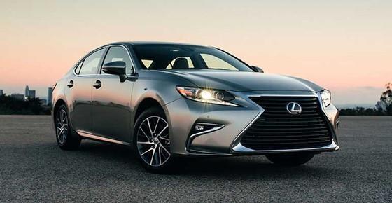 10 mẫu xe đáng tin cậy nhất năm 2017 - Ảnh 3.