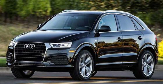 10 mẫu xe đáng tin cậy nhất năm 2017 - Ảnh 6.