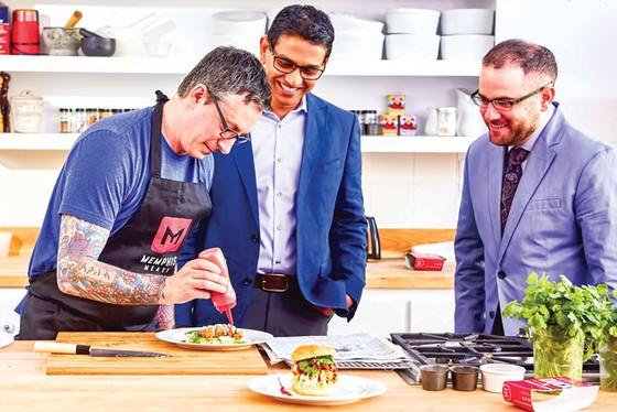 Thịt nhân tạo - thực phẩm tương lai: Từ ý tưởng đến thực tiễn ảnh 1