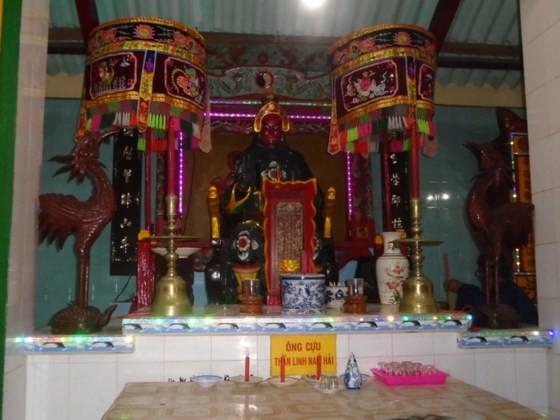 Khám phá Vạn Bình An – đất thiêng thờ cúng thủy thần ảnh 2