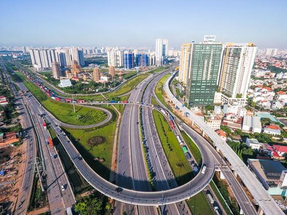 Quy hoạch đô thị TPHCM: Tầm nhìn tâm thế phát triển mới ảnh 1