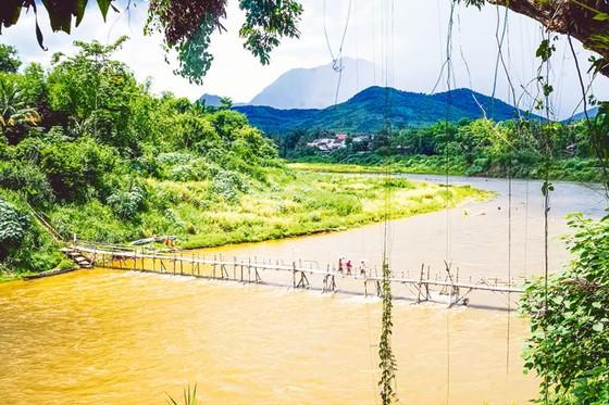 Một  thoáng cố đô Luang Prabang ảnh 1
