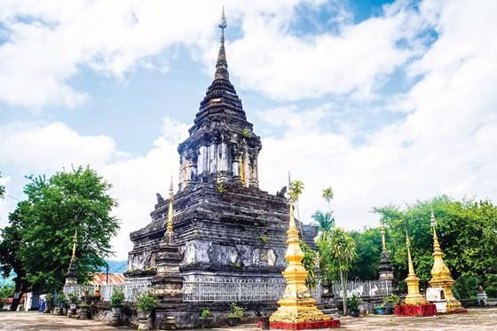 Một  thoáng cố đô Luang Prabang ảnh 9