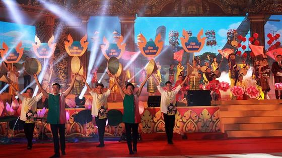 Tưng bừng ngày hội văn hóa Khmer Nam bộ - Ảnh 5.