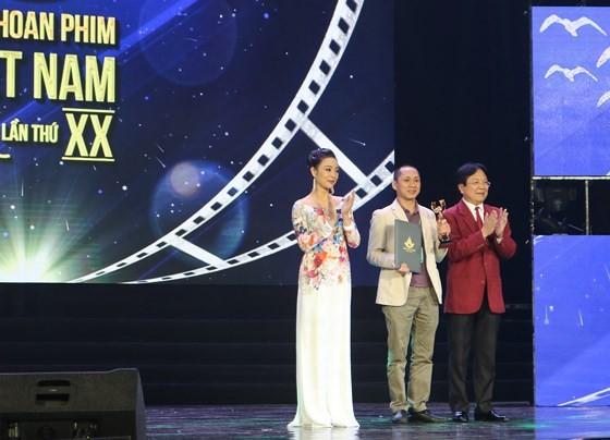 Bế mạc và trao giải Liên hoan phim lần thứ 20 với 4 giải Bông Sen vàng ảnh 1