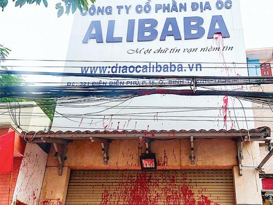 Mở rộng điều tra công ty Alibaba ảnh 1
