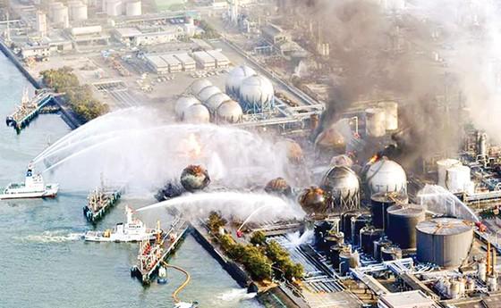 Phóng xạ - Di chứng khó lường (K1): Thảm họa Fukushima ảnh 1